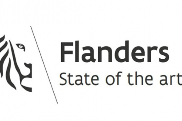 Logo of the Flemish Government
