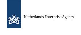 Logo of the Dutch Entrerprise Agency